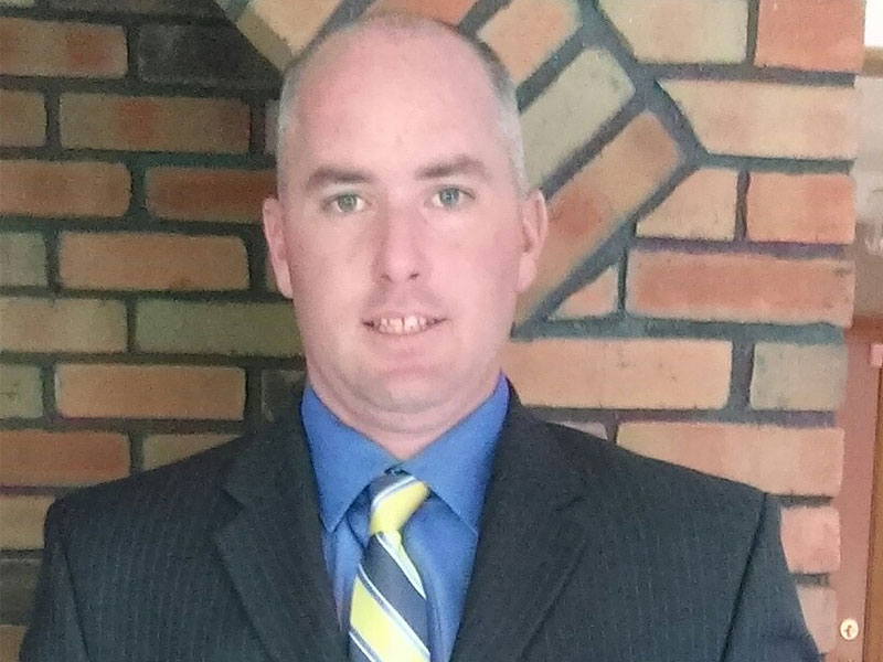 West Babylon Welcomes Michael Devane, HS Assistant Principal