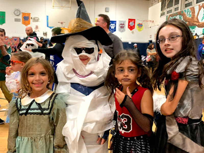 Fall Fun for All at Forest Avenue