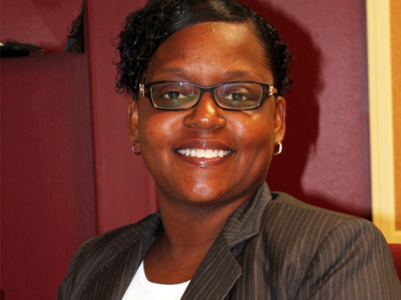 New Principal Takes Helm at JFK