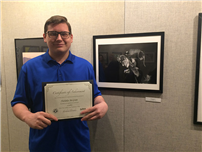 Student-Artists Take Home Top Prizes photo