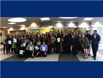 DECA Students Score Big photo