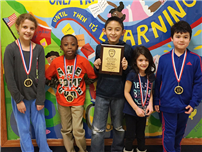 South Bay Students Take Top Prizes in Poster Contest photo