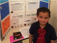 South Bay at Science Fair photo