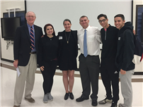 College Dean Schools West Babylon Business Students photo