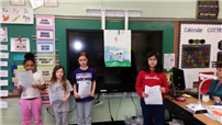 Reader's Theater in Second Grade Pic 2