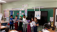 Reader's Theater in Second Grade Pic 3