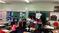 Reader's Theater in Second Grade Pic 4