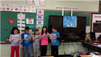 Reader's Theater in Second Grade Pic 5