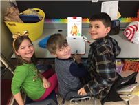 First-Graders Get Creative with Technology photo 4