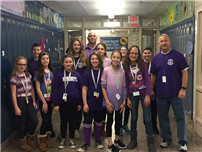 Celebrating Kindness Day photo