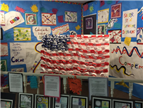Flag Day Display photo 2