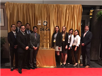 DECA Students Place at States Pic 1