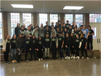 West Babylon Takes Eighth in Science Olympiad photo 2