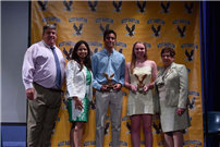 West Babylon Athletes Honored 3