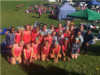 Field Hockey Sports Pink photo 2