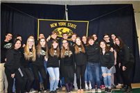 Science Olympiad Team Goes to States photo