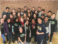 West Babylon Takes Eighth in Science Olympiad photo 4