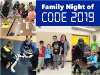 Family Night of Code 2019
