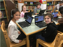 Coding Conductors at Forest Avenue Pic